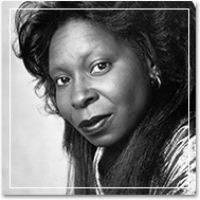 Whoopi Goldberg (n. 1955)